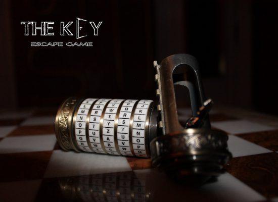 the KEY escape game lausanne