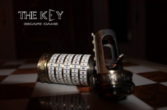 the KEY escape game lausanne